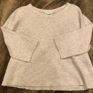 Sweater with Cashmere (never worn)